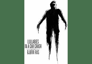 Bjørn Riis - Lullabies In A Car Crash (Lim.White Vinyl)  - (Vinyl)