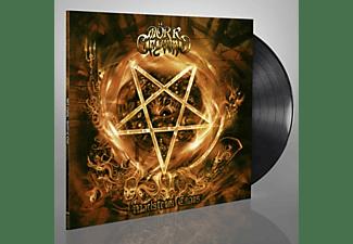 Mork Gryning - Maelstrom Chaos (ltd.GTF/Black Vinyl)  - (Vinyl)