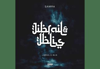 Samra - Jibrail And Iblis  - (Vinyl)