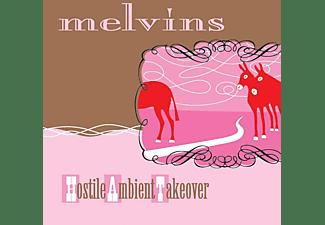 Melvins - Hostile Ambient Takeover (Ltd.Ed.) (LP+MP3,Col.)  - (LP + Download)