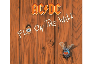 AC/DC - FLY ON THE WALL  - (Vinyl)