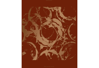 Cult Of Luna - The Raging River (feat. Mark Lanegan)  - (CD)