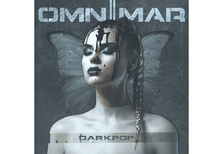 Omnimar - Darkpop (Lim.Digipak)  - (CD)