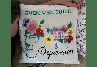 Sven Van Thom - Liebe And Depression  - (CD)