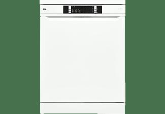 OK. ODW 6041 Geschirrspüler (Freistehend mit Unterbaumöglichkeit, 598 mm breit, 49 dB (A), E)