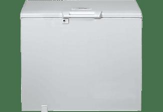 BAUKNECHT Gefriertruhe 215l Weiß GTE822