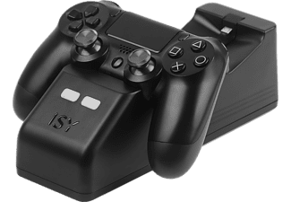 ISY Laadstation voor PS4 controller (IC-2501)