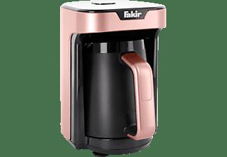 FAKIR 9256001 Kaave Mono Mokka-Maschine Rosé