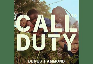 Beres Hammond - CALL TO DUTY/SURVIVAL  - (Vinyl)