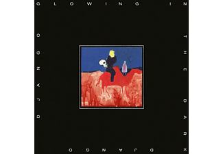 Django Django - Glowing In The Dark  - (CD)