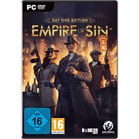 Empire of Sin Day One Edition - [PC]