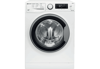 BAUKNECHT Waschtrockner 9/6kg WATK Sense 96L6 DE N