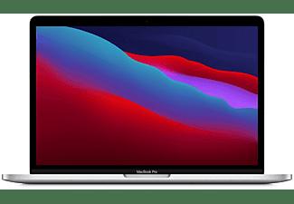 """MacBook Pro Apple MYDA2Y/A, 13.3"""" Retina, Apple Silicon M1, 8 GB, 256 GB SSD, MacOS, Plata"""