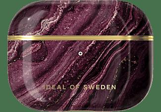 IDEAL OF SWEDEN Airpods Pro Case, Golden Plum