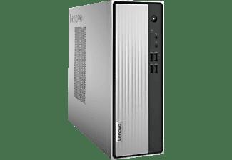 LENOVO IdeaCentre 3, Desktop PC, 4 GB RAM, 1 TB HDD, AMD Radeon Graphics