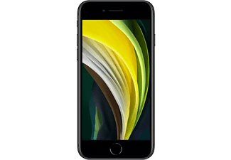 APPLE iPhone SE 64GB Akıllı Telefon Siyah