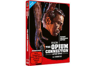 The Opium Connection Blu-ray + DVD