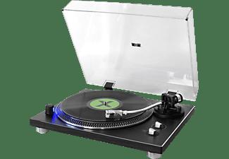 SOUNDMASTER PL780SW Plattenspieler Schwarz