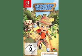Ultimate Runner - [Nintendo Switch]