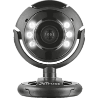 TRUST 16428 SpotLight Webcam Pro Webcam