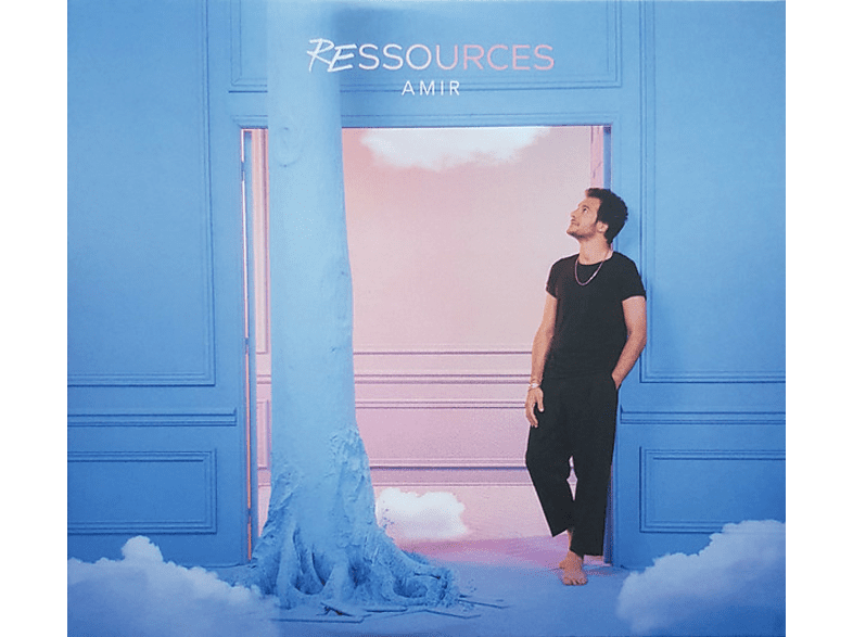 Amir - Ressources CD