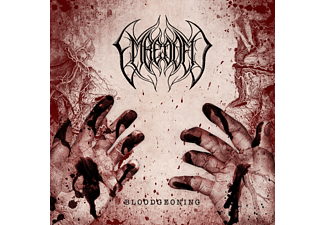 Embedded - Bloodgeoning  - (CD)