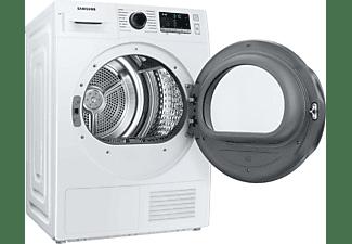 SAMSUNG DV81TA020AE/EG Wärmepumpentrockner  (8 kg, A++)