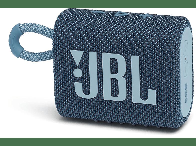 JBL GO3 Bluetooth-Lautsprecher