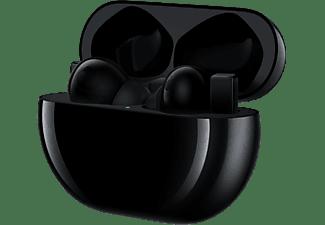Auriculares inalámbricos - Huawei FreeBuds Pro, True Wireless, Control por voz, ANC, Negro + Estuche de carga