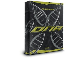 Nazar - DNA (Ltd. Box)  - (CD + Merchandising)