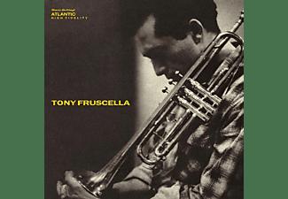 Tony Fruscella - TONY FRUSCELLA  - (Vinyl)