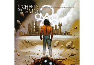 Coheed and Cambria - NO WORLD FOR TOMORROW  - (Vinyl)