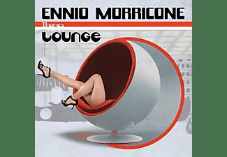 Ennio Morricone - LOUNGE  - (Vinyl)