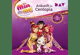 Thilo - Mia and me: Das Herz von Centopia  - (CD)