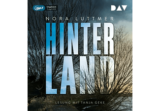 Nora Luttmer - Hinterland  - (MP3-CD)