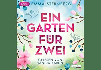 Emma Sternberg - Ein Garten für zwei  - (CD)