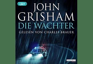 Grisham John - Die Wächter  - (CD)