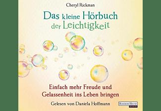 Cheryl Rickman - Das kleine Hör-Buch der Leichtigkeit  - (CD)