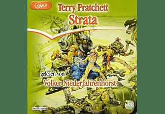 Pratchett Terry - Strata  - (MP3-CD)