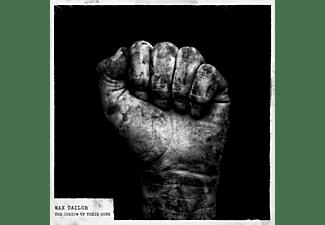 Wax Tailor - THE SHADOW OF THEIR SUNS (2LP)  - (Vinyl)