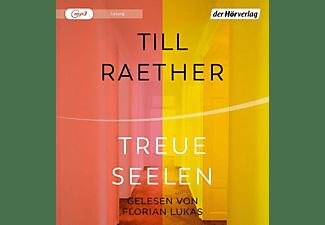 Till Raether - Treue Seelen  - (MP3-CD)