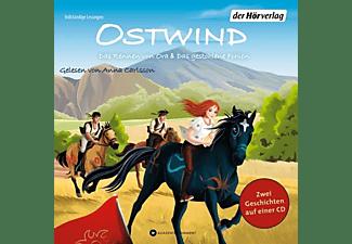Thilo - Ostwind.Das Rennen von Ora And Das gestohlene Fohlen  - (CD)