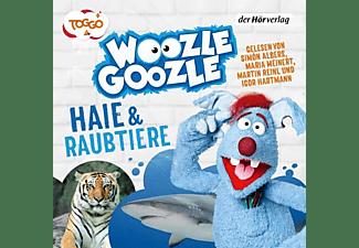 Woozle Goozle - Woozle Goozle-Haie And Raubtiere  - (CD)