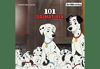 Disney - 101 Dalmatiner  - (CD)