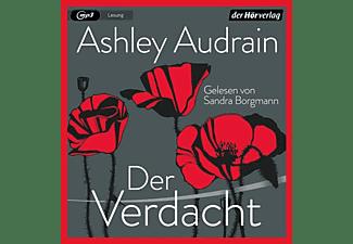 Ashley Audrain - Der Verdacht  - (CD)