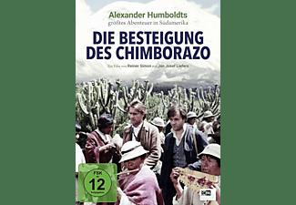 Die Besteigung des Chimborazo DVD