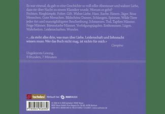 Jochen/Bela B. Malmsheimer - Die Brautprinzessin (1xMP3 CD)  - (CD)