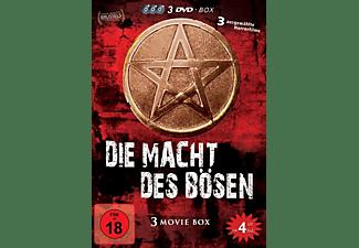 Die Macht des Bösen (3 DVDs) DVD