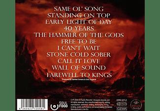 Sainted Sinners - UNLOCKED & RELOADED  - (CD)