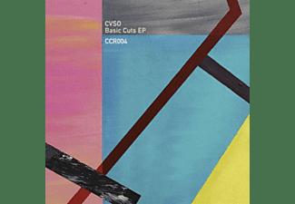 Cvso - BASIC CUTS  - (Vinyl)